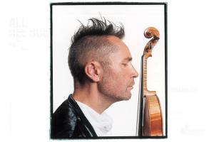 NIGEL KENNEDY - LAST MINUTE OFFER ΗΡΩΔΕΙΟ ΤΡΙΤΗ 17/7