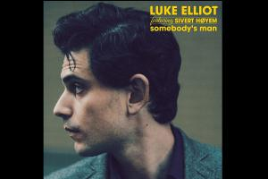 Κυκλοφορία νέου single LUKE ELLIOT featuring SIVERT HOYEM Somebody's Man