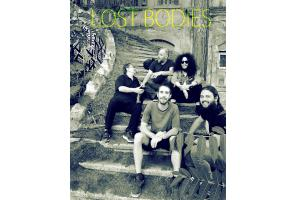 Lost Bodies Live at Kotes xBooze